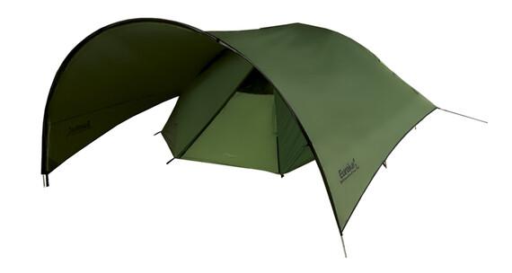 Eureka! Backpacker Annex Tarp cactus green